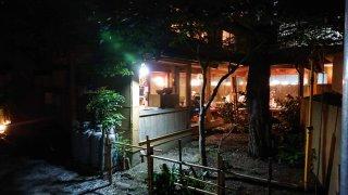 池田屋(いけだや)-福岡赤坂